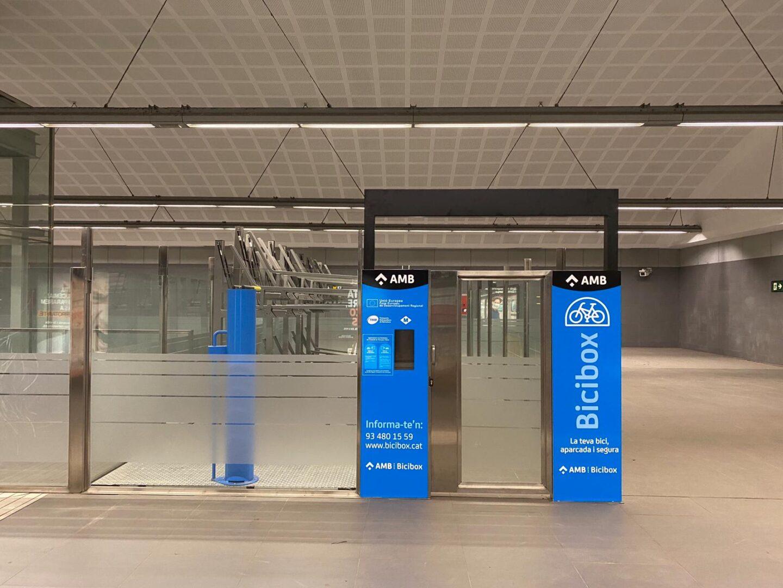 Instalación Metro Badalona (2)