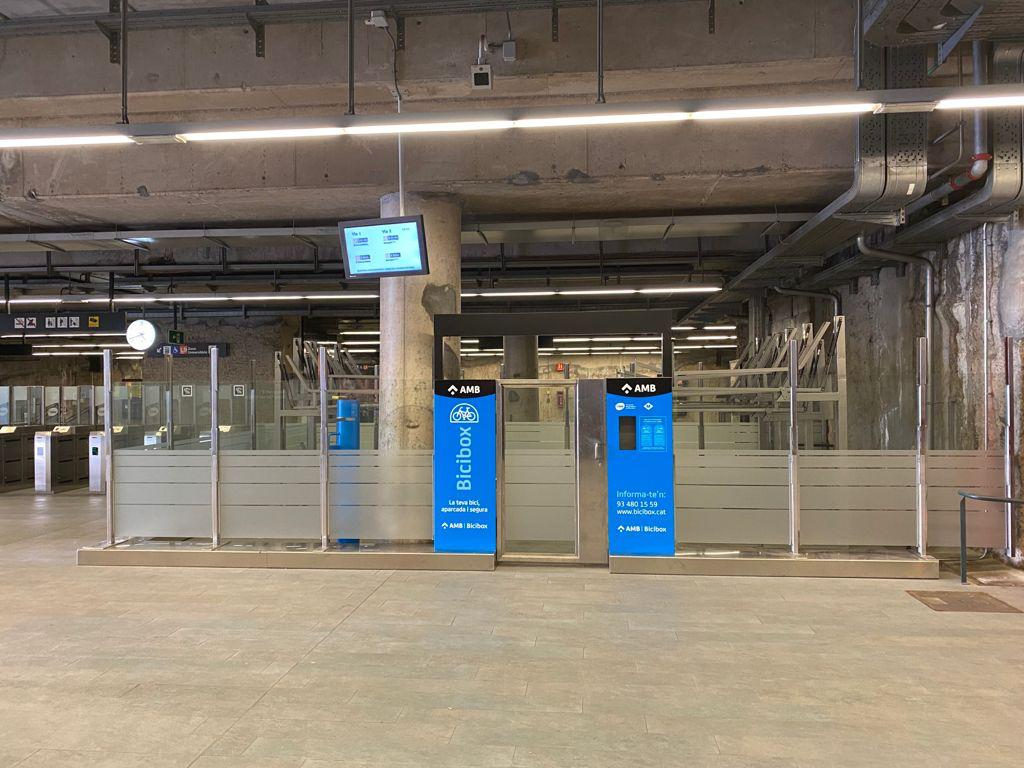 Metro de barcelona (1)